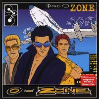 Cover O-Zone - DiscO-Zone