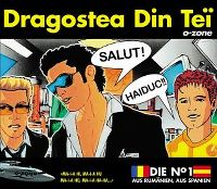 Cover O-Zone - Dragostea din teï