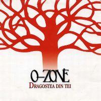 Cover O-Zone - Dragostea din teï