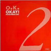 Cover O. K. - Okay!