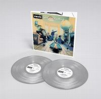 Cover Oasis - Definitely Maybe