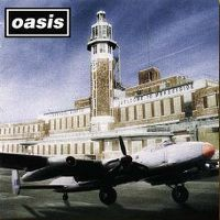 Cover Oasis - Don't Go Away