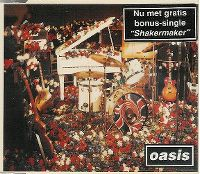 Cover Oasis - Don't Look Back In Anger