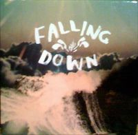 Cover Oasis - Falling Down