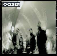 Cover Oasis - Heathen Chemistry