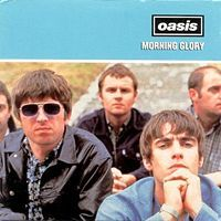 Cover Oasis - Morning Glory