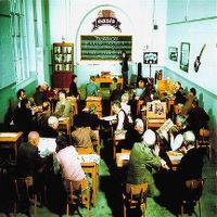 Cover Oasis - The Masterplan