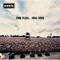 Cover Oasis - Time Flies... 1994-2009