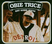 Cover Obie Trice - Got Some Teeth