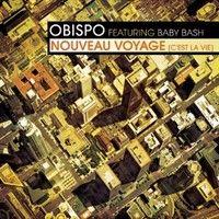 Cover Obispo feat. Baby Bash - Nouveau voyage (C'est la vie)
