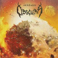Cover Obscura - Akróasis