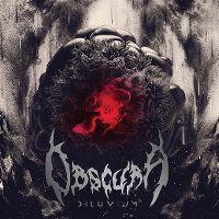Cover Obscura - Diluvium