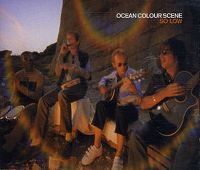 Cover Ocean Colour Scene - So Low