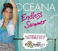 Cover Oceana - Endless Summer
