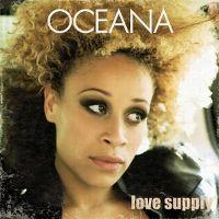 Cover Oceana - Love Supply
