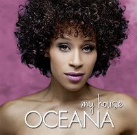 Cover Oceana - My House