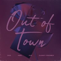 Cover OCS feat. KM, Navi & Quincy Promes - Out Of Town