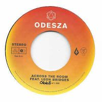 Cover ODESZA feat. Leon Bridges - Across The Room