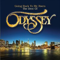 Cover Odyssey - Going Back To My Roots - The Best Of Odyssey