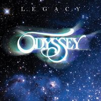 Cover Odyssey - Legacy