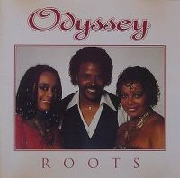 Cover Odyssey - Roots