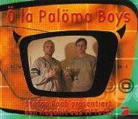 Cover Ö la Palöma Boys - Ö la palöma