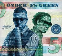 Cover Önder & FS Green - De kassier: Een monnie album