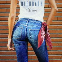 Cover Ofenbach - Be Mine