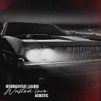 Cover Ofenbach feat. Lagique - Wasted Love
