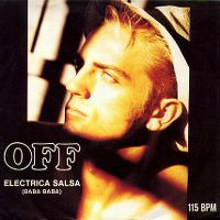 Cover Off - Electrica Salsa (Baba Baba)