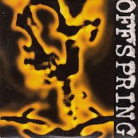 Cover Offspring - Come Out And Play