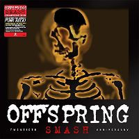 Cover Offspring - Smash