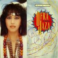 Cover Ofra Haza - Wish Me Luck
