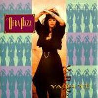 Cover Ofra Haza - Ya ba ye