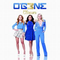 Cover O'G3ne - Clown