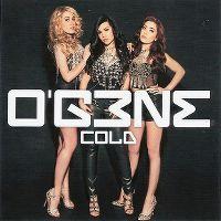 Cover O'G3ne - Cold