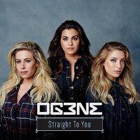 Cover OG3NE - Straight To You