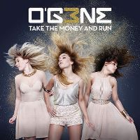 Cover O'G3ne - Take The Money And Run