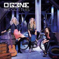 Cover O'G3ne - We Got This