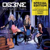 Cover O'G3ne - We Got This