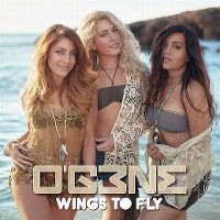 Cover O'G3ne - Wings To Fly