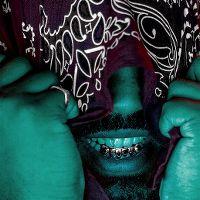 Cover OG Keemo - Geist