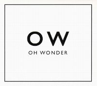 Cover Oh Wonder - Oh Wonder