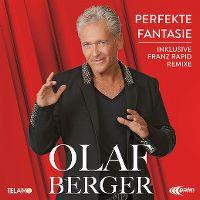 Cover Olaf Berger - Perfekte Fantasie