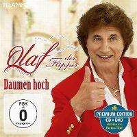 Cover Olaf der Flipper - Daumen hoch