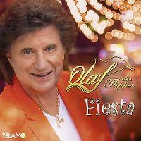 Cover Olaf der Flipper - Fiesta