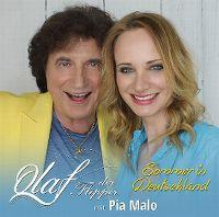 Cover Olaf der Flipper mit Pia Malo - Sommer in Deutschland
