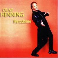 Cover Olaf Henning - Herzdame