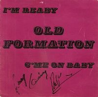 Cover Old Formation - I'm Ready