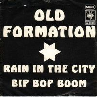 Cover Old Formation - Rain In The City